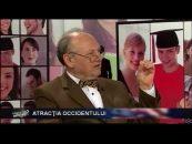 Educația Încotro | 29.03.2012 | Vasile Burlui, invitați Gabriela Halițchi, Daniel Rambu | Tentația occidentului