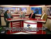 Educația Încotro | 31.01.2013 | prof Hnatiuc, invitați Jean Louis Briset, Boje Najera | Plasma rece