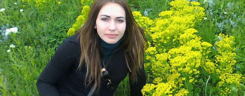 Gabriela Iacob