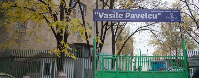 Stomatolog sau informatician, la Liceul Pavelcu?