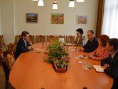 Consolidarea relațiilor diplomatice dintre România și Regatul Unit