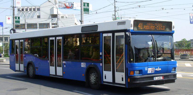 RATP pe profit, în 2015