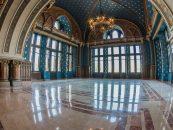 Artă şi ceremonial la mesele regale
