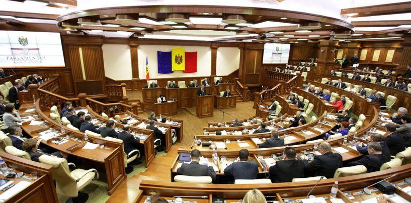 Alegeri anticipate în Basarabia