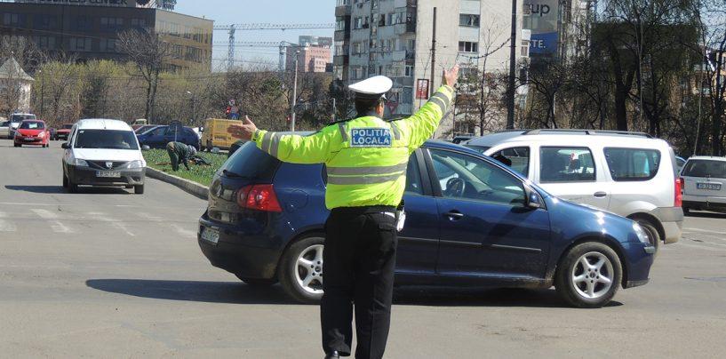 Reformă în Poliţia Locală