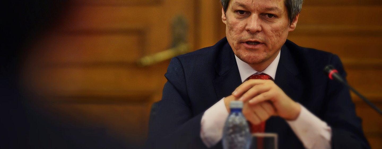O nouă demisie în cabinetul Cioloş