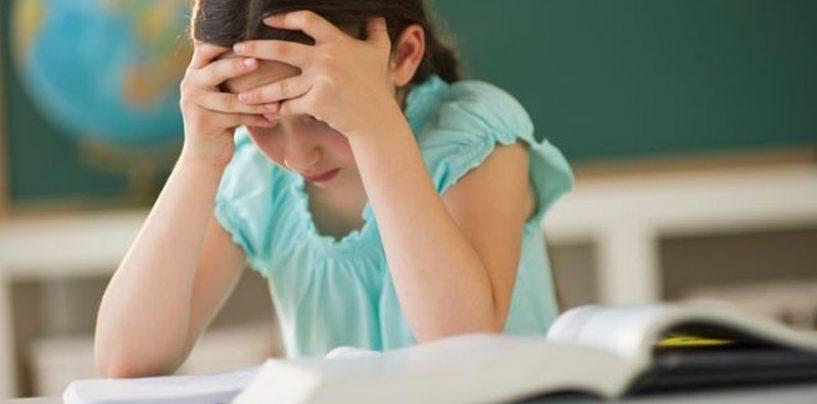 Ajutor pentru copii cu dislexie