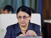 Ecaterina Andronescu, de vorbă cu candidaţii PSD din Iaşi