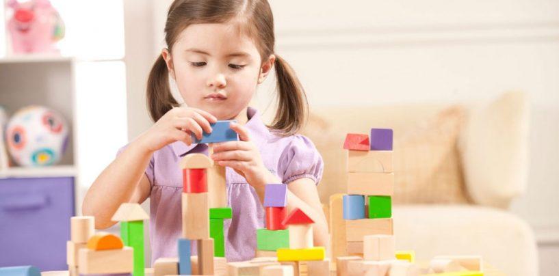 Stimularea participării la învățământul preșcolar