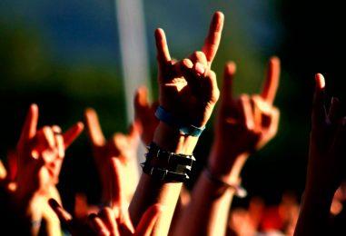 Rock'N'Iaşi cu chiuituri în Sărărie