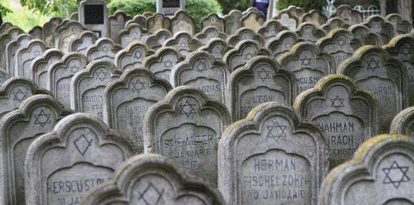 Pogromul de la Iași în imagini