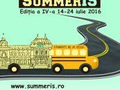 Universitate de Vară pentru elevi