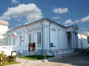 Institutul Cultural Francez revine în proprietatea Primăriei Iaşi