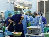 O nouă prelevare de organe