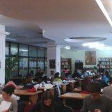 """,,Oaza de muzică"""" la Biblioteca Judeţeană, Iaşi"""