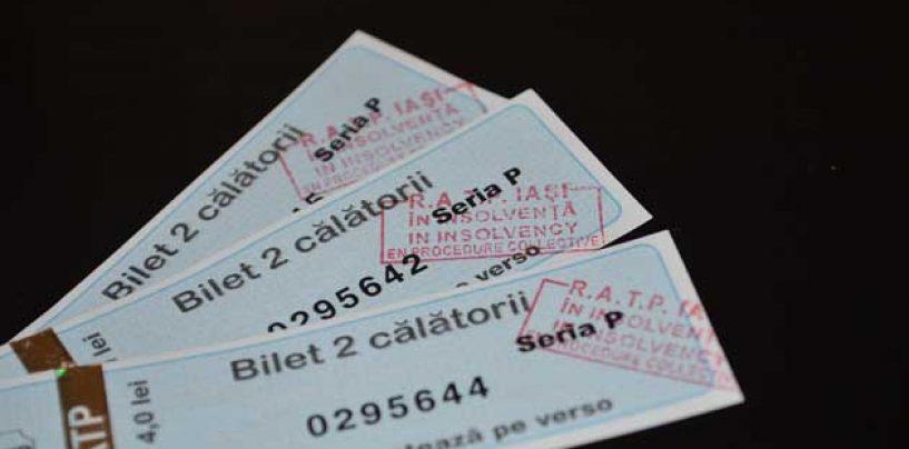 Schimbări la programul RATP