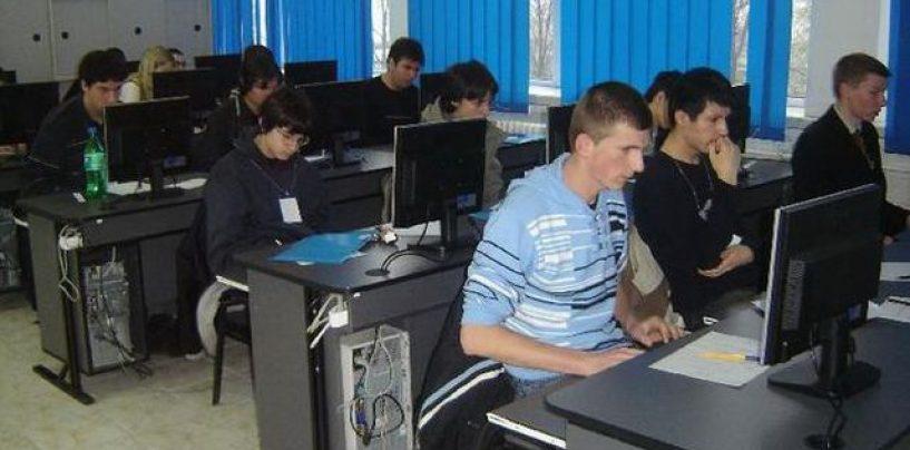 Liceul de Informatică are săli noi