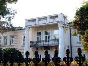 Casa Universitarilor, prioritate pentru investiţii