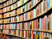 Ion Creangă, recuperat în bibliotecă