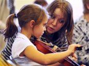 Muzica, o formă de artă necesară