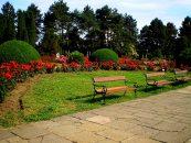 Grădina Botanică serveşte interesului public