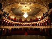 Spectacole cu casa închisă la Opera din Iaşi