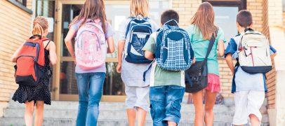 Abandonul şcolar, o problemă europeană