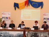 """Lansarea proiectului """"Vocea ONG pentru servicii sociale!"""""""