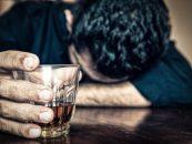 Ani grei de puşcărie pentru consumatorii de alcool