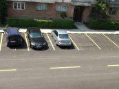 Proiecte de parcări în Iaşi