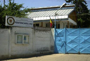 Discriminarea prevenită la Penitenciarul Iaşi