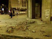 Măsuri de supravieţuire în caz de cutremur