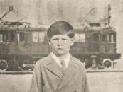 Copilăria Regelui Mihai, în imagini