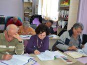Cursuri de limba engleză pentru seniori