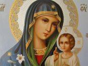 Mare sărbătoare creştină închinată Sfântei Fecioare Maria