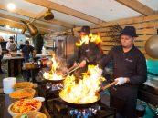 Festival dedicat mâncării stradale