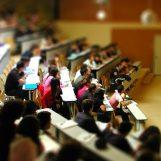 Ofertă mare de muncă pentru absolvenţi