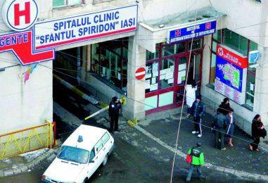 600 de pelerini au ajuns la spital
