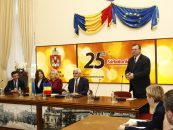 Acord de cooperare între Arhivele României și Ucrainei
