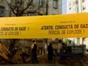 Pericol de explozie în centrul Iaşului