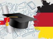 Studiază în Germania