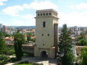 Reabilitarea mănăstirii Golia a fost premiată