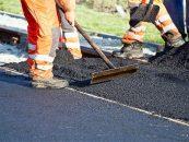 Abonamente suspendate pentru contractele la drumuri