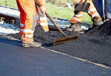 Modernizări de drumuri în judeţ
