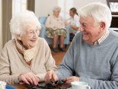 Căminul de bătrâni din Copou va fi redeschis
