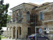 Casa Beldiman pierde banii pentru reabilitare