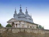 Proiect de reabilitare a Mănăstirii Frumoasa