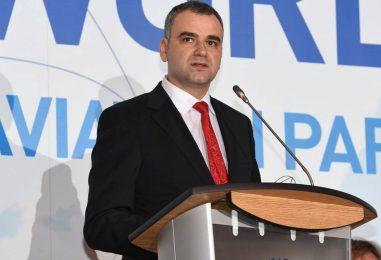 Bodea intră în cursa pentru parlamentare