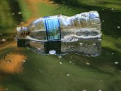 Poluarea apei în județul Iași la cote alarmante