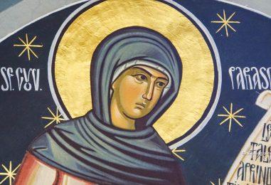 Sfânta Parascheva – istorie și spiritualitate